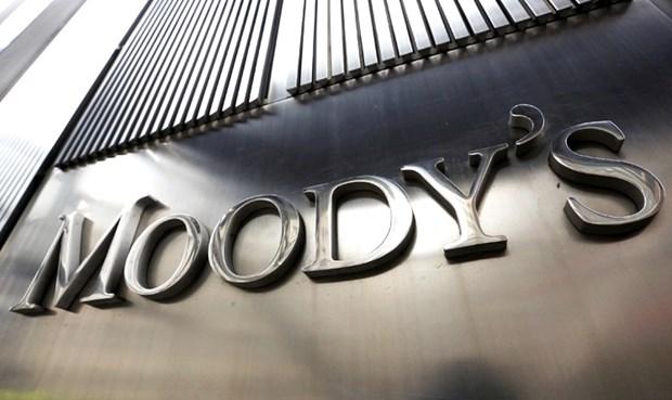 Moody's nang trien vong thanh toan no cua Bo Dao Nha hinh anh 1