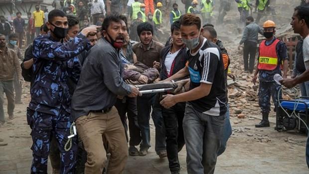 Chua co thong tin nguoi Viet gap nan trong vu dong dat o Nepal hinh anh 1
