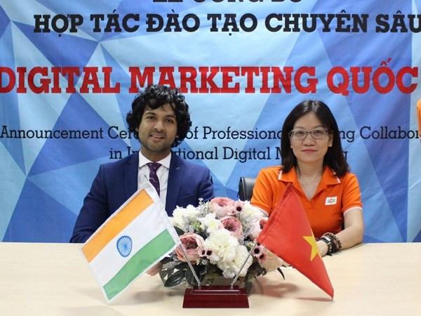 FPT mo truong dao tao digital marketing chuyen nghiep tai Viet Nam hinh anh 1