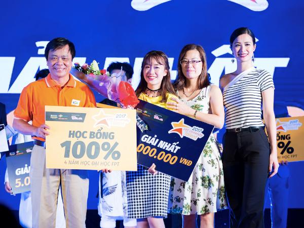 Tuyen sinh 2018: Cac truong dai hoc tung hoc bong khung hut thi sinh hinh anh 1