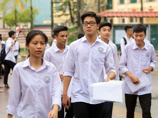 Dai hoc Giao thong van tai thong bao diem san xet tuyen 2018 hinh anh 1