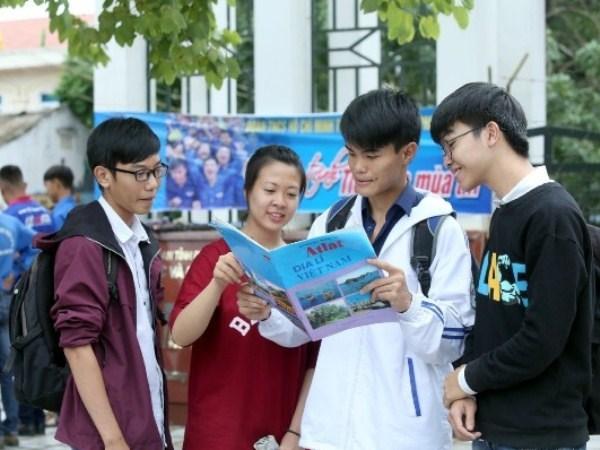 Diem chuan dai hoc 2018 giam manh, chat luong thi sinh co giam? hinh anh 2