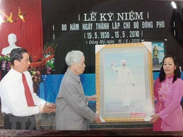 Nguyen Tong bi thu Do Muoi: Giao duc la quoc sach hang dau hinh anh 2