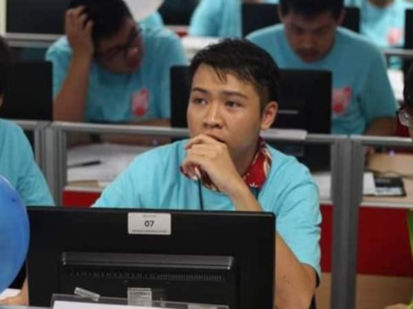 Chang sinh vien hai lan thuc tap tai Facebook: Khong dau bang Viet Nam hinh anh 1