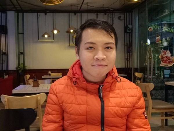 Chang sinh vien hai lan thuc tap tai Facebook: Khong dau bang Viet Nam hinh anh 2