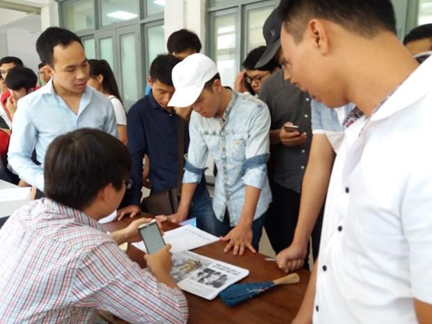 Tuyen sinh dai hoc 2019: Chuyen huong dao tao dap ung cach mang 4.0 hinh anh 2
