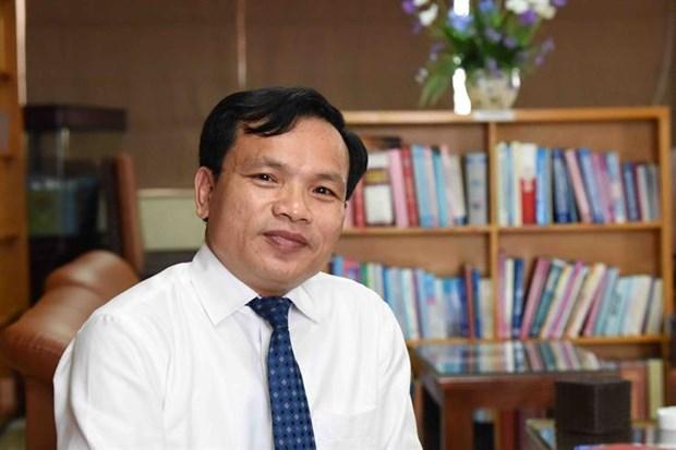 Bo Giao duc len tieng viec chua cong khai thi sinh, phu huynh gian lan hinh anh 1