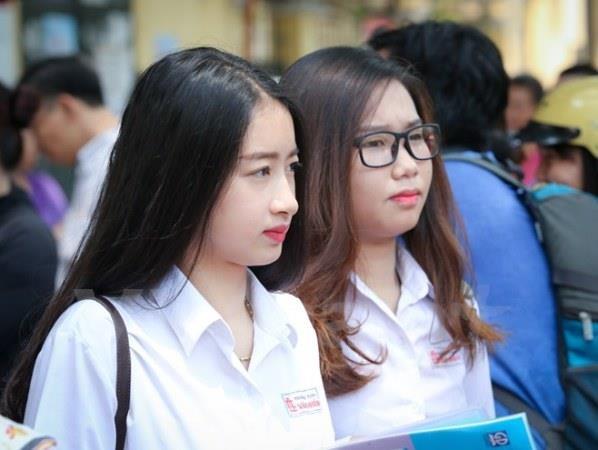 Bo Giao duc len tieng viec chua cong khai thi sinh, phu huynh gian lan hinh anh 2