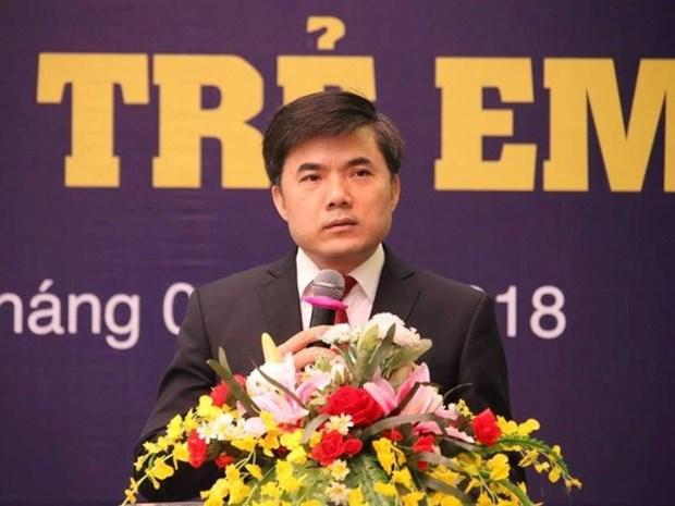 Bo Giao duc len tieng vu nu sinh Hung Yen bi ban danh hoi dong hinh anh 1