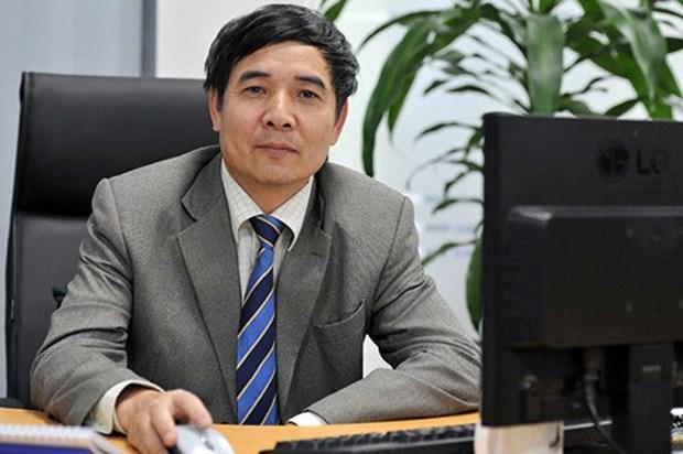 Tiến sỹ Lê Trường Tùng cho rằng phải phổ biến pháp luật về quyền của trẻ em cho giáo viên và học sinh. (Ảnh: CTV/Vietnam+)