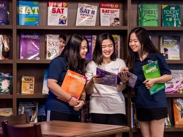 Chuong trinh hoc bong YSEALI danh cho thu linh tre mua thu 2019 hinh anh 1