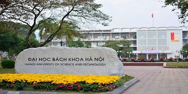 Đại học Bách khoa Hà Nội là một trong những trường có số lượng học viên sau đại học giảm mạnh. (Ảnh: hust.edu.vn)