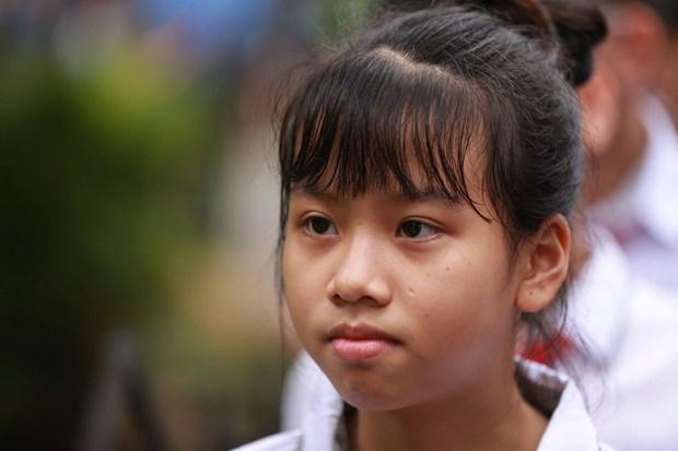 Nguoi dan xuc dong va dau buon truoc su ra di cua nguyen Chu tich nuoc hinh anh 3