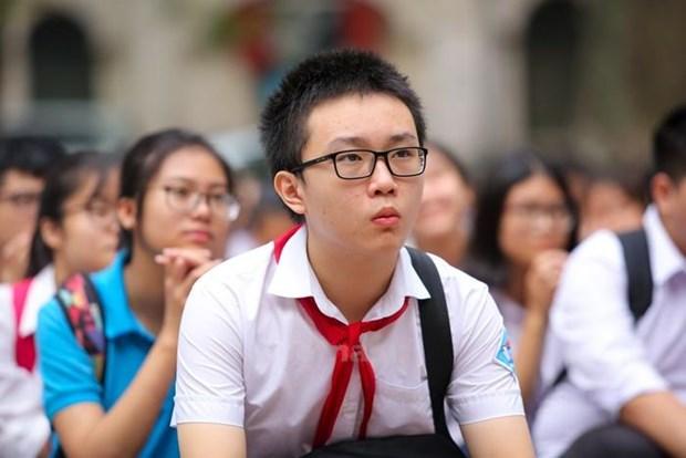 So Giao duc Ha Noi huong dan chi tiet cach xac nhan nhap hoc vao 10 hinh anh 1