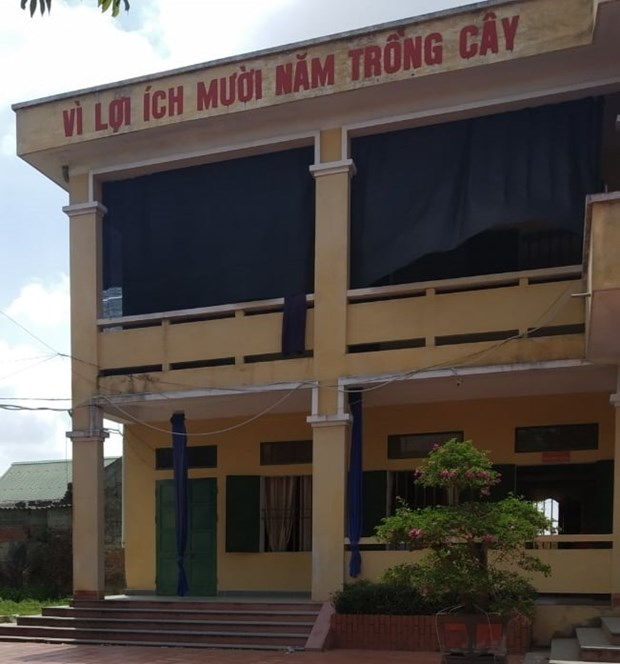 Nang nong ky luc, truong hoc loay hoay tim cach giam nhiet cho tro hinh anh 2