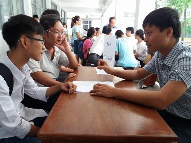 Tuyen sinh dai hoc 2021: Nhieu truong mo them nganh hoc moi hinh anh 1