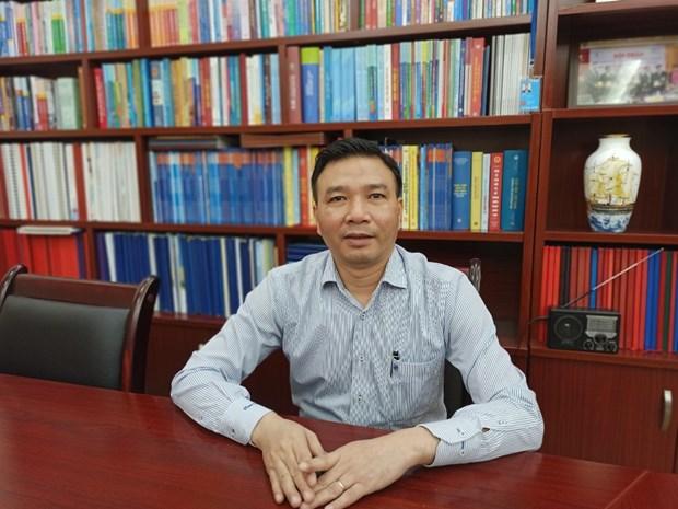 Phat trien dang vien trong truong dai hoc: De khong roi hat giong do hinh anh 2