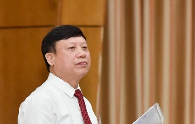 Phat trien dang vien trong truong dai hoc: De khong roi 'hat giong do' hinh anh 1