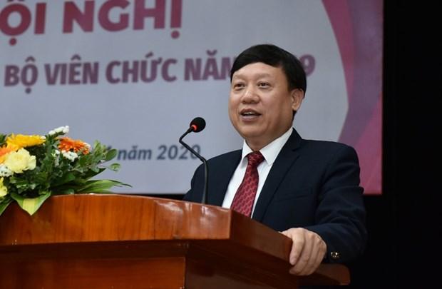 Phat trien dang vien trong truong dai hoc: De khong roi hat giong do hinh anh 1
