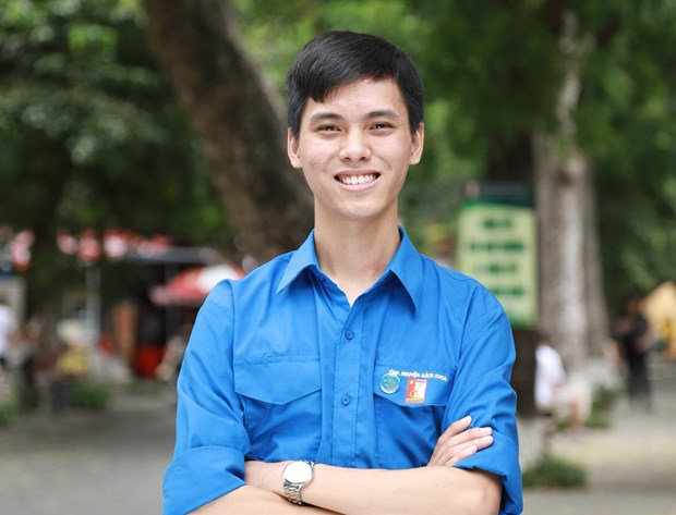 Phat trien dang vien trong truong dai hoc: De khong roi hat giong do hinh anh 3