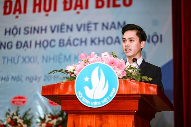 Phat trien dang vien trong truong dai hoc: De khong roi hat giong do hinh anh 4