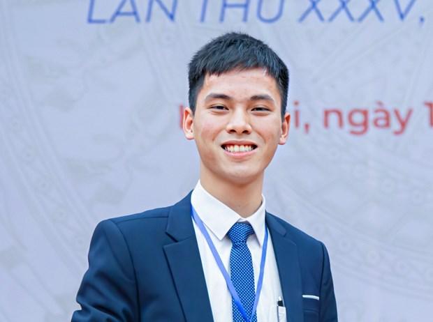 Phat trien dang vien trong truong dai hoc: De khong roi 'hat giong do' hinh anh 3