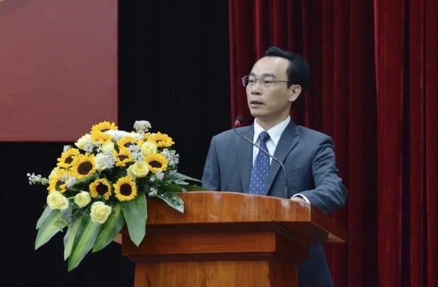 Tuyen sinh DH 2021: Thi sinh duoc dieu chinh nguyen vong may lan? hinh anh 1