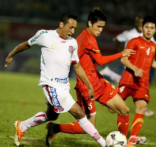 Ong Hoang Van Phuc bi treo quyen chi dao U23 Viet Nam hinh anh 1