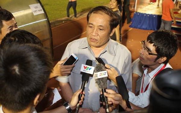 VFF muon HLV Hoang Van Phuc o lai dan dat U23 Viet Nam hinh anh 1