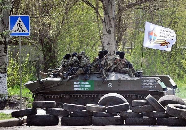 Ukraine: Nga da dat nhung gioi han do khong the vuot qua hinh anh 1