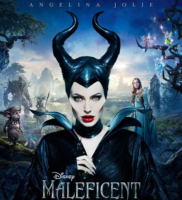 Xem Maleficent: Su thu vi tu cau chuyen co tich duoc lam moi hinh anh 1