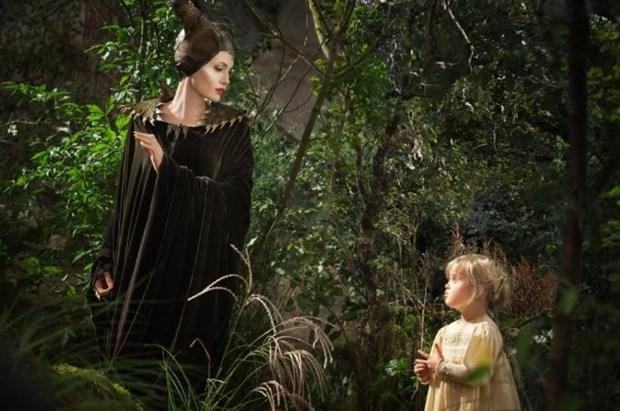 Xem Maleficent: Su thu vi tu cau chuyen co tich duoc lam moi hinh anh 3