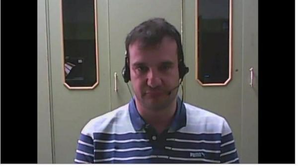 Chuyen vien khong luu tiet lo quan doi Ukraine da ban MH17 hinh anh 1