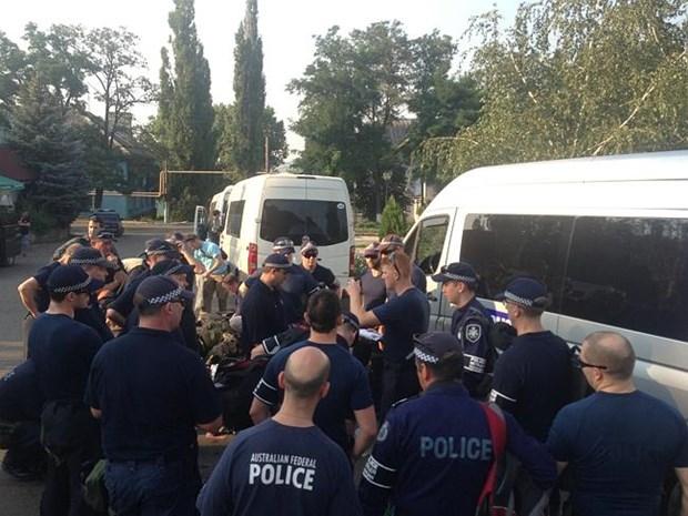 Bao Australia: Sap tim ra thu pham ban ha may bay MH17? hinh anh 2