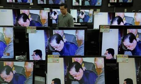 Trieu Tien co the da bat hut con trai phu ta cua Jang Song Thaek hinh anh 1
