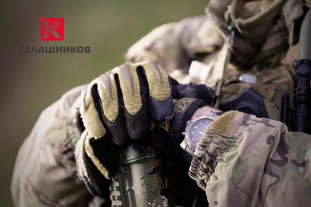 Kalashnikov cai to thuong hieu va gioi thieu 3 dong sung moi hinh anh 1