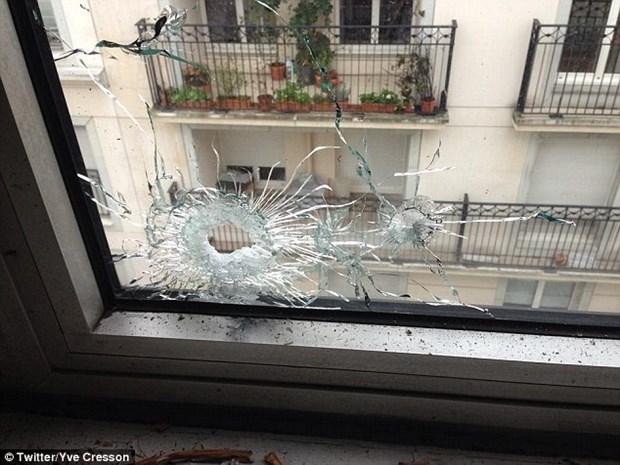 Chan dung nhung hoa si biem cua Charlie Hebdo bi sat hai hinh anh 3