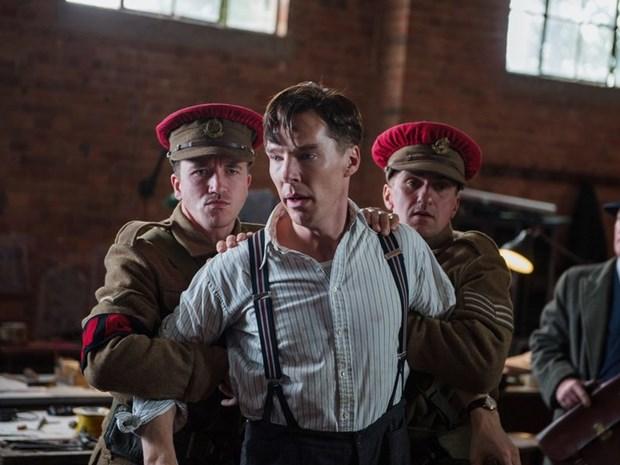 Benedict Cumberbatch: Tu go ma cao, Sherlock den de cu Oscar hinh anh 1