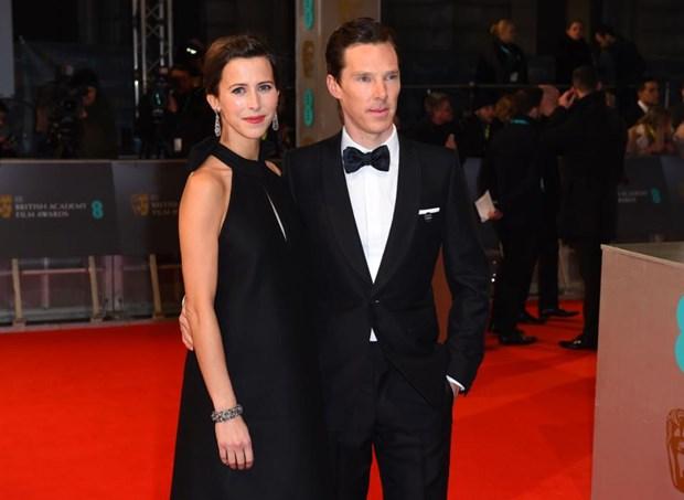 Benedict Cumberbatch: Tu go ma cao, Sherlock den de cu Oscar hinh anh 2