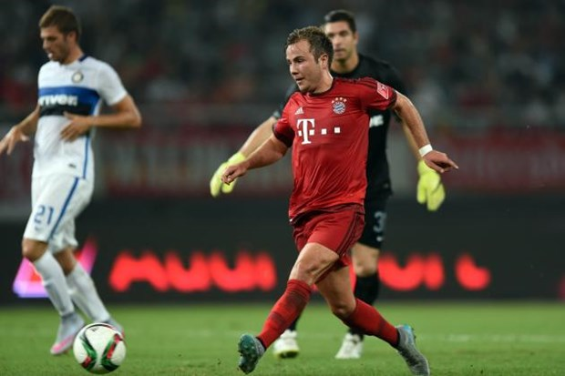 Mua Vidal, ban Goetze, Mueller, Pep Guardiola dang giet Bayern? hinh anh 2