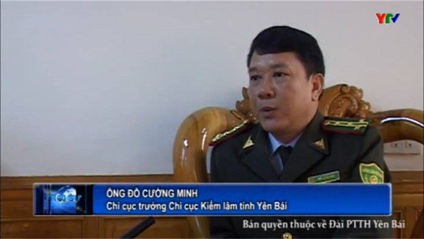 Khong khoi to vu trong an Yen Bai do nghi pham da tu vong hinh anh 1