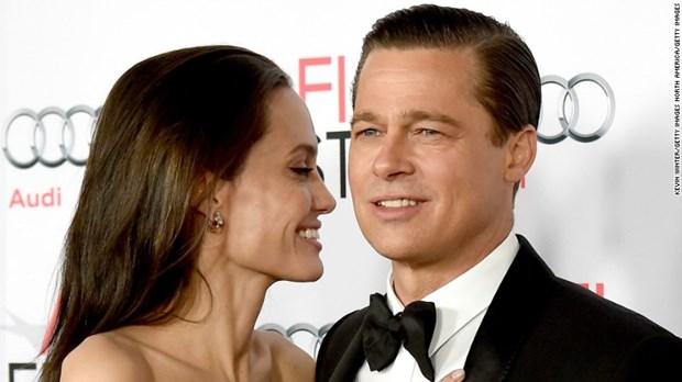 Tiet lo ly do khien Angelina Jolie de don ly di voi Brad Pitt hinh anh 1