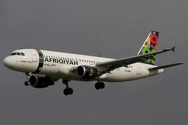 Tin nong: May bay cho 118 nguoi cua Libya bi khong tac khong che hinh anh 1