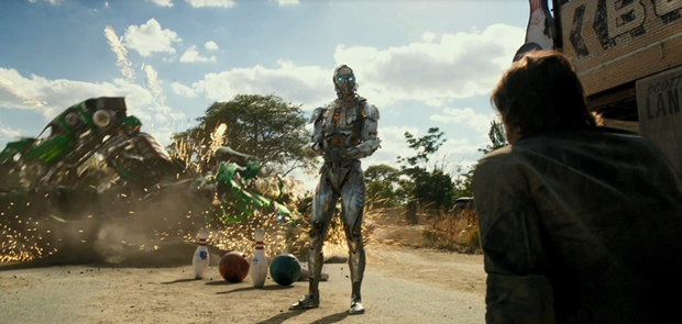 Transformers 5: Robot la ton tai duy nhat, noi dung khong quan trong hinh anh 2