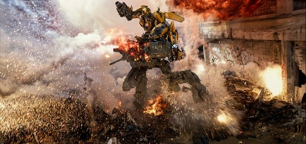 Transformers 5: Robot la ton tai duy nhat, noi dung khong quan trong hinh anh 3