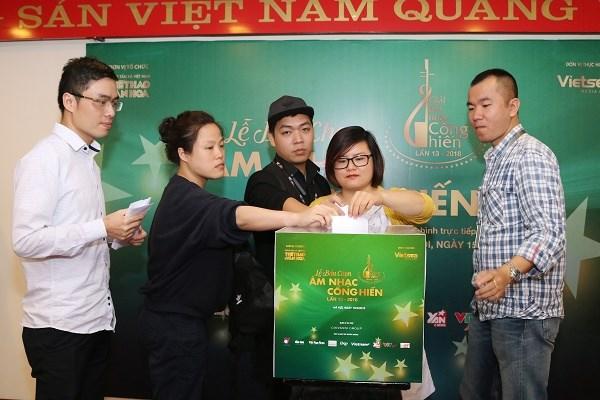 My Tam xac nhan du giai Cong hien 2018 sau nhieu nam vang bong hinh anh 1