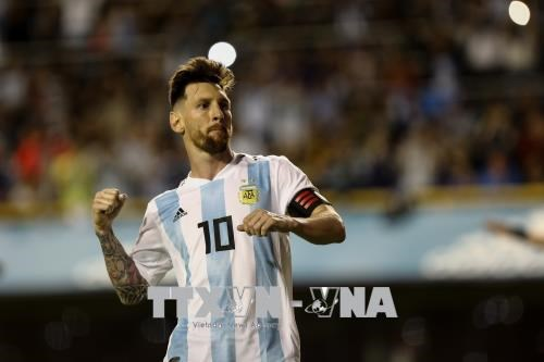 Lich truc tiep World Cup 2018 ngay 16/6: Messi xuat tran hinh anh 1
