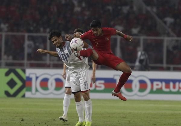 Viet Nam tranh Thai Lan va se gap Philippines o ban ket AFF Cup hinh anh 1