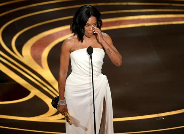 Oscar 2019: ''Green Book'' va ''Black Panther'' dai thang hinh anh 11