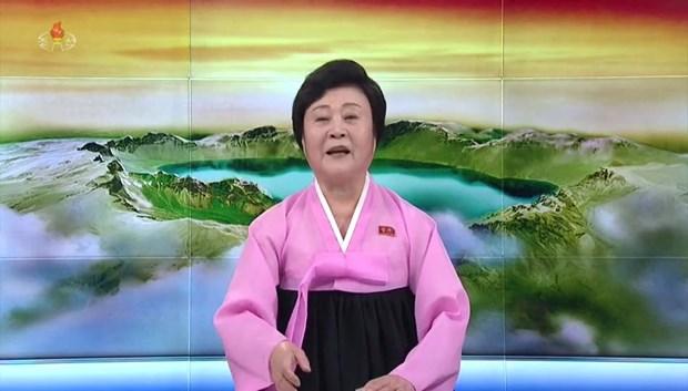 Ong Trump khen ong Kim trong cuoc gap dau tien o Metropole hinh anh 40